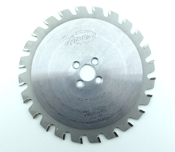 Virutex sawblade wood for RZ270S