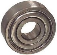 Ballbearings inner diameter 2,38 mm   - 3/32 inch