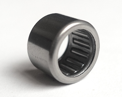 HK-Nadellager UBC Bearing HK 1010 Bohrungs-Ø 10 mm Außen-Durchmesser 14 mm