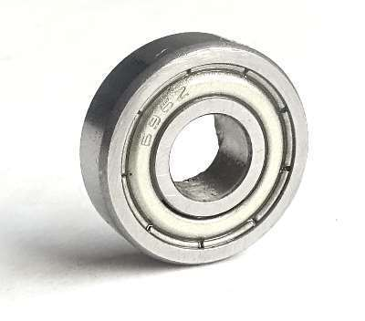 696A ZZ / MR1660-ZZ Ball bearing 6 x 16 x 5 mm