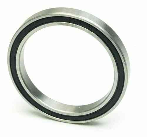 Bearing 6809 2RS / 61809 2RS
